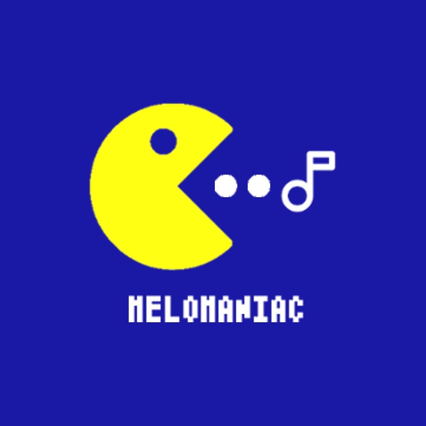 Melomaniac | ملومانیاک